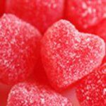 طرز تهیه ژله شکری و شیرینی های نوستالژیک سفره هفتسین نوروزی