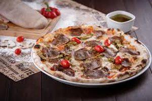 طرز تهیه پیتزای زبان مقوی و خوشمزه