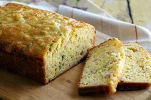 نان گوشت و پنیر میان وعده ای سالم و مغذی برای مدرسه