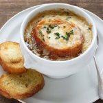سوپ سرماخوردگی خوشمزه برای تقویت سیستم ایمنی بدن