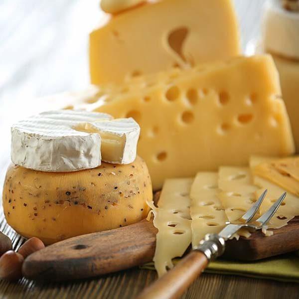 انواع پنیر   پرطرفدار ترین پنیرهای دنیا و آشنایی با انواع پنیر از کشورهای  مختلف