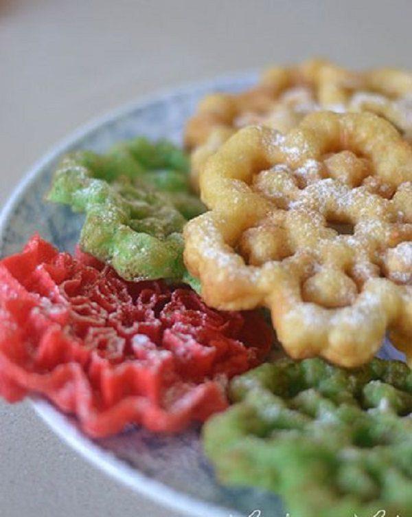 شیرینی های مخصوص عید نوروز