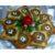 تصاویر زیبای تزیین کوکو برای مهمانی های رسمی شما