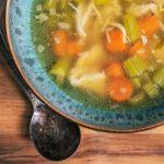 غذاهای مفید برای سرماخوردگی و آنفولانزا ضامن سلامتی شما