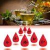 بهترین چای مناسب گروه خونی شما کدام است