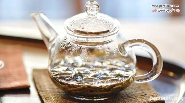 چای مناسب گروه خونی