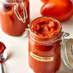 طرز تهیه رب گوجه فرنگی خانگی و ترفند های بهتر شدن رب گوجه در خانه