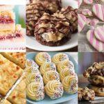طرز تهیه شیرینی خانگی برای عید نوروز