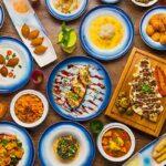 افطار ساده با چند ایده خوشمزه و متنوع