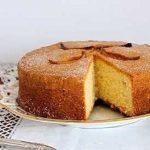 طرز تهیه یک کیک رژیمی فوق العاده خوشمزه