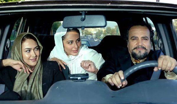 بیوگرافی محمدرضا شریفی نیا