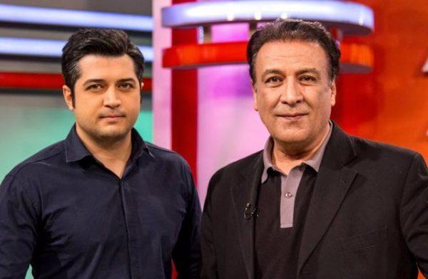 بیوگرافی عبدالرضا اکبری