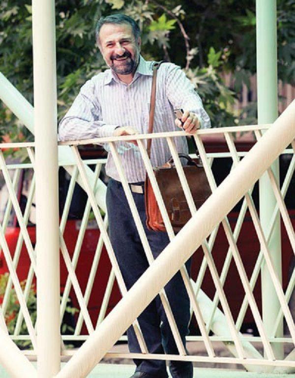 بیوگرافی مهران رجبی | بیوگرافی مهران رجبی بازیگر سینما و تلویزیون