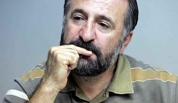بیوگرافی مهران رجبی