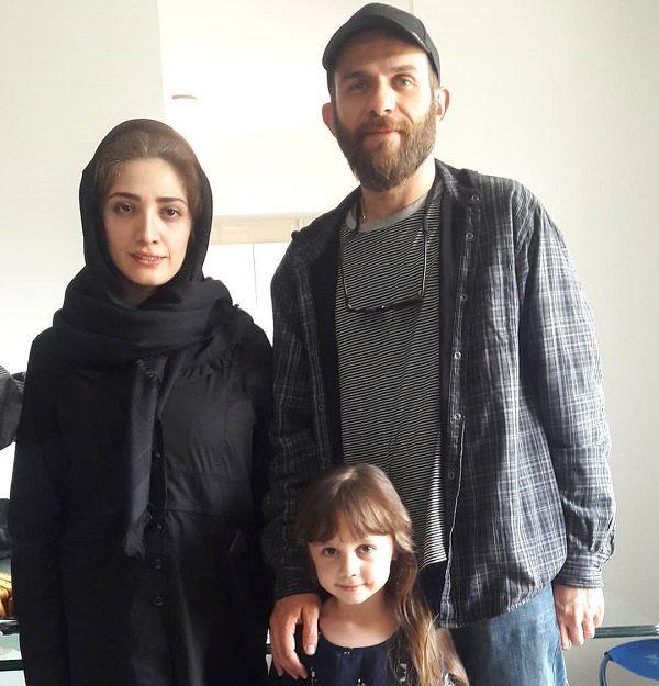 بیوگرافی مینا ساداتی
