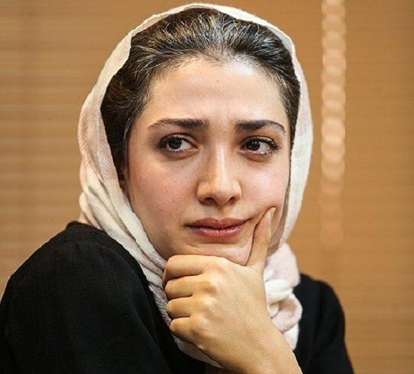 بیوگرافی کامل مینا ساداتی