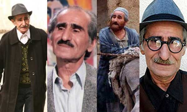 بیوگرافی باقر صحرارودی
