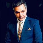 بیوگرافی عمار تفتی بازیگر ایرانی