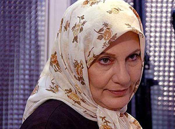 بیوگرافی مهتاج نجومی بازیگر سینما، تئاتر و تلویزیون ایران
