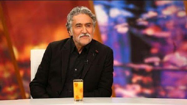 بیوگرافی رضا توکلی