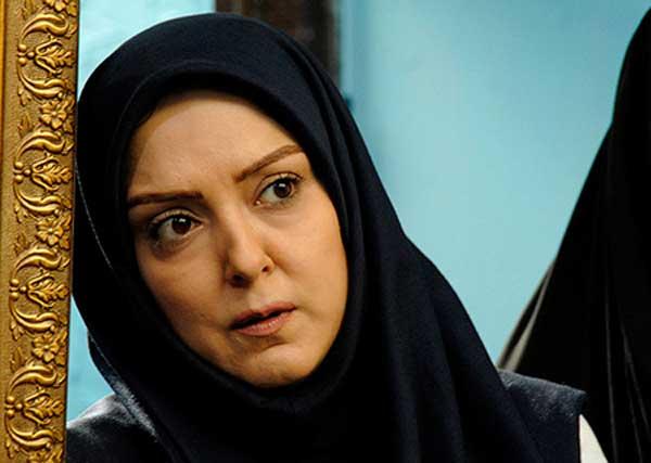 فیلمشناسی تلویزیونی پرستو گلستانی