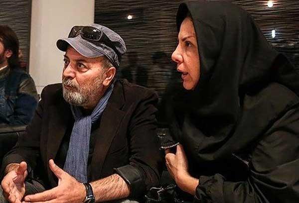 بیوگرافی الهام غفوری