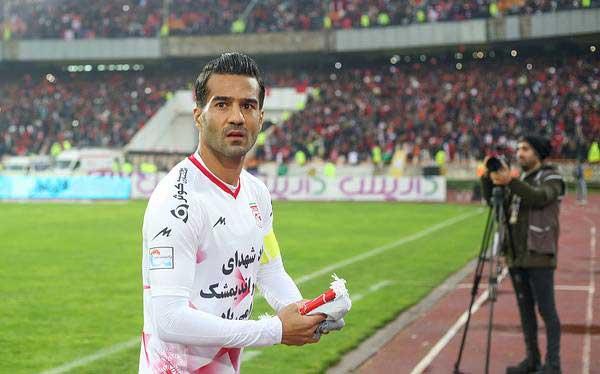 بیوگرافی مسعود شجاعی