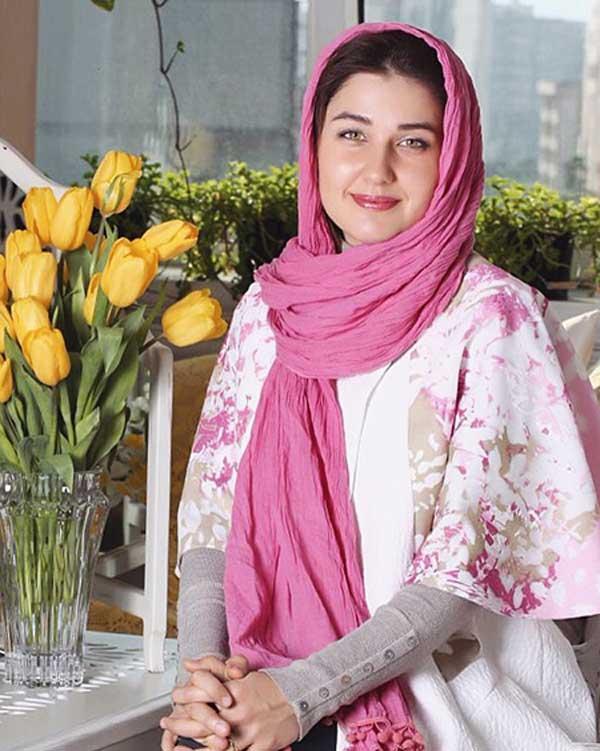 گلوریا هاردی در ایران