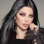 بیوگرافی هیفا وهبی ( خواننده معروف لبنان )