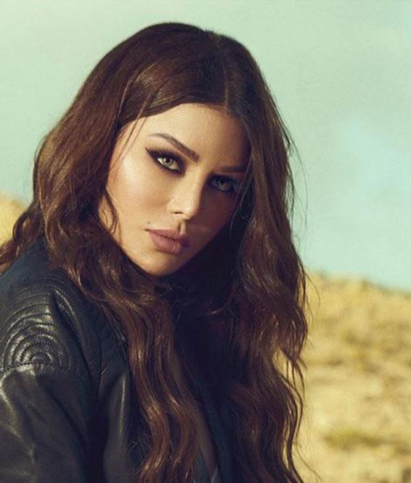 هیفا خواننده لبنانی