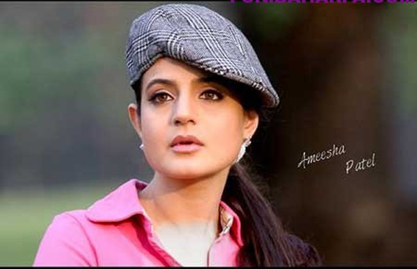 بیوگرافی آمیشا پاتل ( هنرپیشه بالیوود )