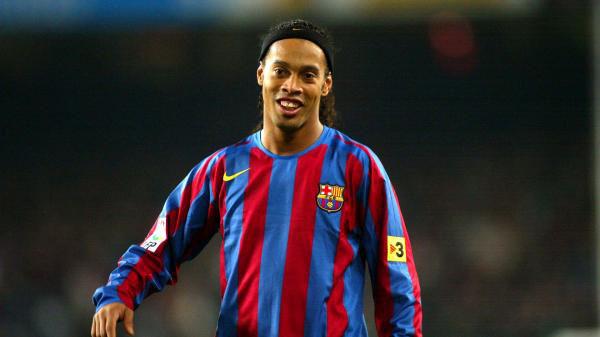 فوتبالیست برزیلی