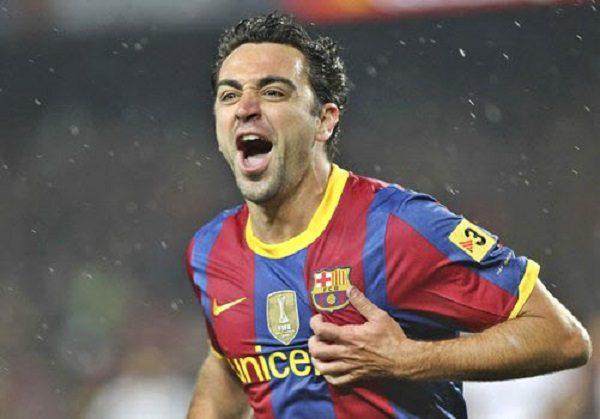 بیوگرافی کامل ژاوی ( بازیکن بارسلونا )