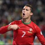 بیوگرافی کامل کریستین رونالدو ( برترین فوتبالیست جهان)