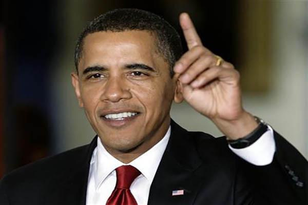 بیوگرافی باراک اوباما ( رئیس جمهور سابق آمریکا )
