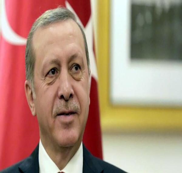 زندگینامه رجب طیب اردوغان