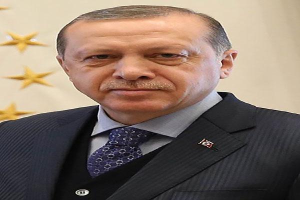بیوگرافی رجب طیب اردوغان ( رئیس جمهور ترکیه )