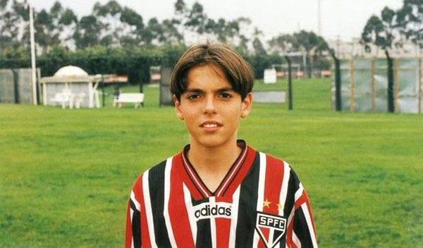 بیوگرافی کاکا فوتبالیست