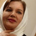 بیوگرافی سیمین غانم ( خواننده زن ایرانی )