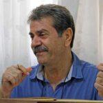 بیوگرافی محمدباقر آقامیری ( نقاش معروف )