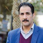 بیوگرافی محمد نادری ( بازیگر ایرانی )