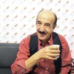 بیوگرافی منوچهر آذری ( هنرپیشه رادیو و تلویزیون)