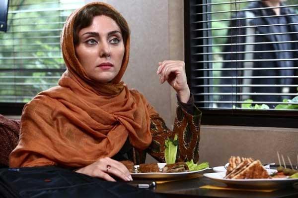 بیوگرافی مهسا کرامتی (بازیگر ایرانی )