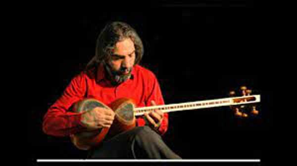 بیوگرافی محسن نفر ( نوازنده تار و سه تار )