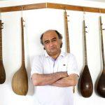 بیوگرافی محمدرضا درویشی ( آهنگساز و پژوهشگر موسیقی )