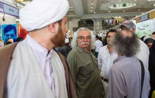 سید علی صالحی