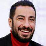 بیوگرافی کامل نوید محمدزاده (بازیگر سینما و تئاتر ) +عکس های جدید ایشان
