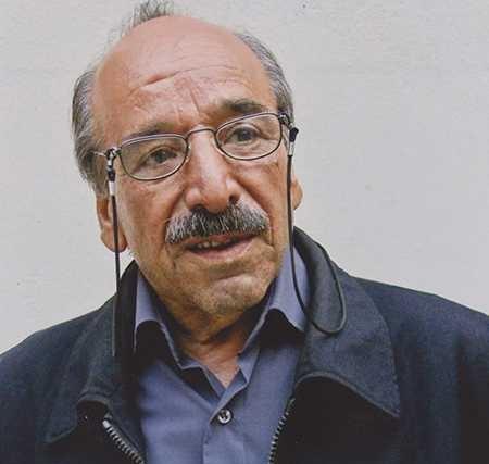 اسماعیل سلطانیان
