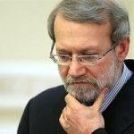 بیوگرافی کامل علی لاریجانی (سیاستمدار)