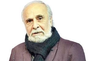 بیوگرافی کامل سعید امیرسلیمانی (بازیگر)